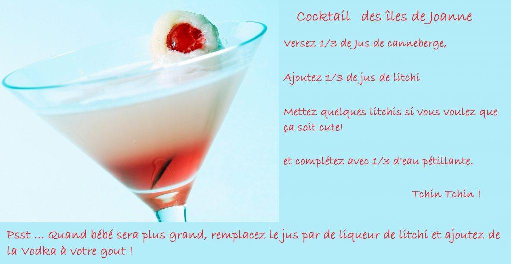 Enceinte, sans alcool, la fête est plus folle! | Cocoon Bien Naître