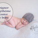 Comment soigner l'érythème fessier du bébé
