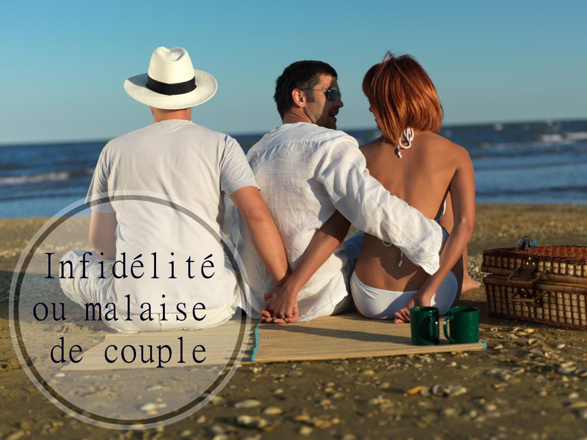 Infidélité ou malaise de couple ? | Cocoon Bien Naître