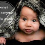 Faciliter l'intégration d'un enfant au service de garde– ou comment se séparer de lui en douceur