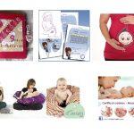 Les 10  «choses le fun» à offrir à la maman lors d'un Baby shower!