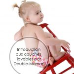 Introduction aux couches lavables