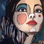 «Les Femmes» vu par Adèle Blais Artiste-Peintre Québécoise