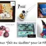 10 idées cadeaux «fait au Québec» pour la fête des mères