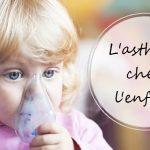 La toux qui change tout. Quand Une Maman rencontre l'asthme