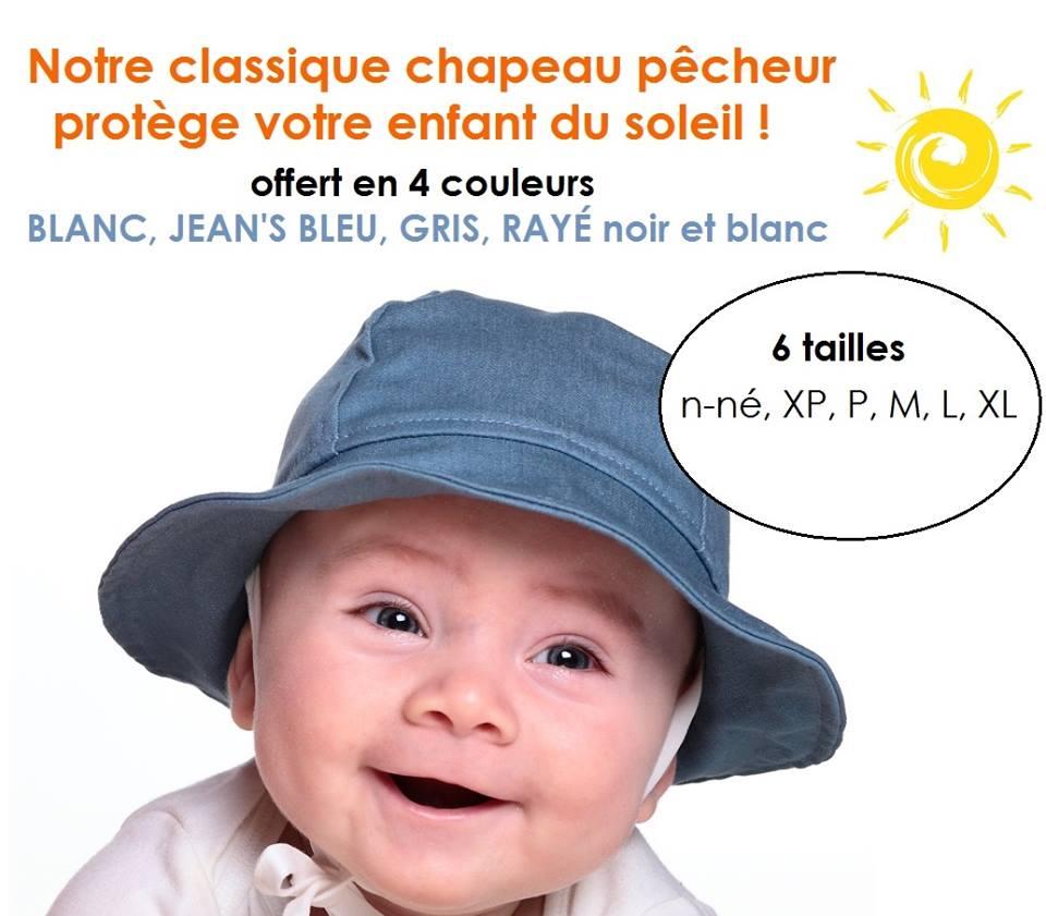 Comment protéger bébé du soleil et de la chaleur? | Cocon Bien Naître