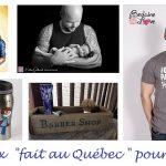 10 idées cadeaux «fait au Québec» pour la fête des pères