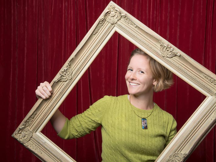 Katie M. Berggren, capture les émotions | Cocoon Bien Naître