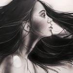 Les femmes par Léolia, Artiste peintre Montréalaise