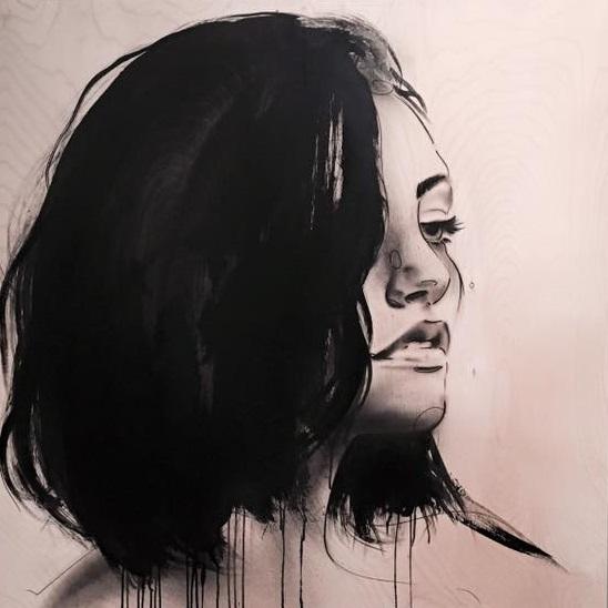 Les femmes par Léolia, artiste peintre Montréalaise | Cocoon Bien Naître