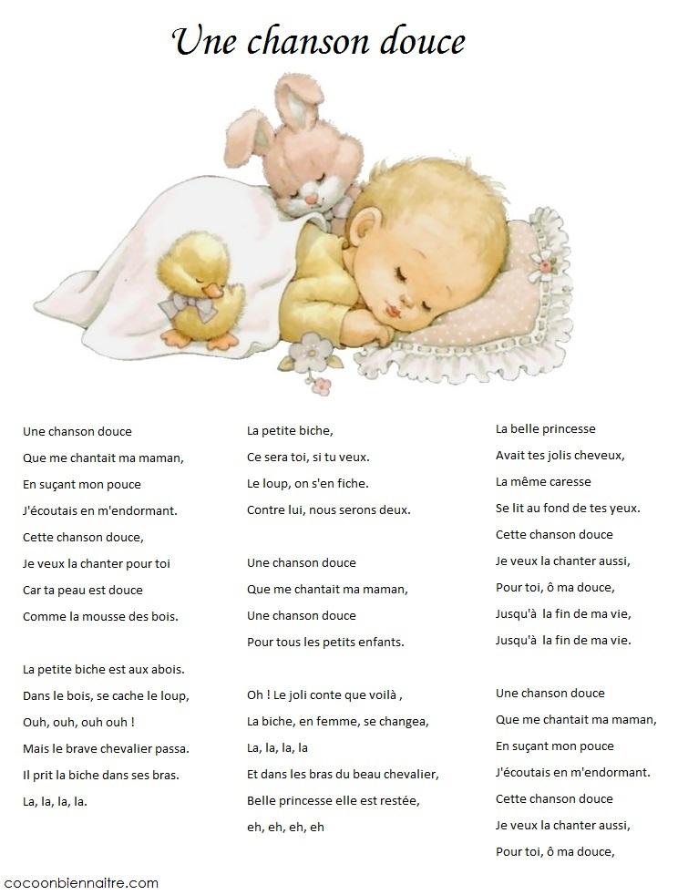 Top 5 des berceuses pour nouveau-né | Cocoon Bien Naître