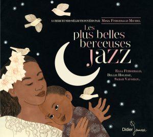 Top 5 des meilleurs CD de berceuses pour bébé   Cocoon Bien Naître