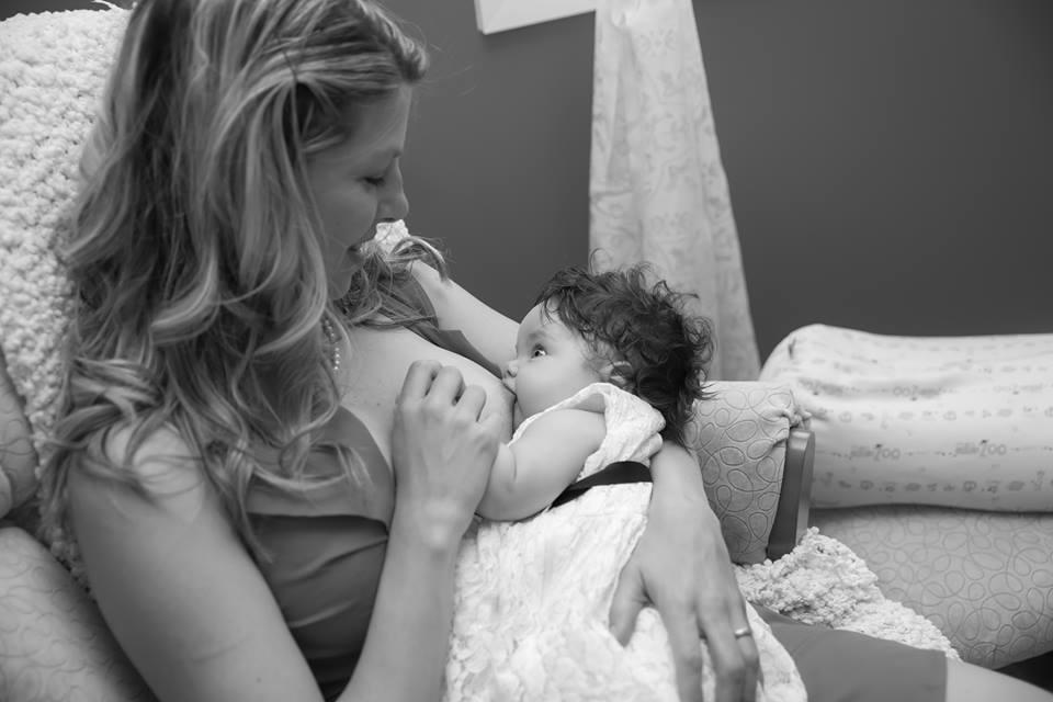 Lait maternel, précieux or blanc pour les prématurés | Cocoon Bien Naître