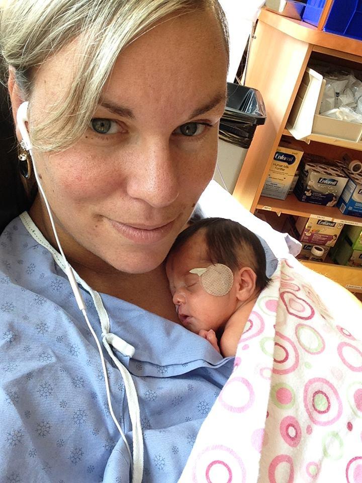 Lait maternel, précieux or blanc pour les prématurés   Cocoon Bien Naître