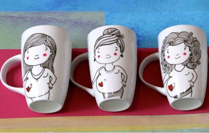5 cadeaux de Noël pour une future maman | Cocoon Bien Naître | rizada