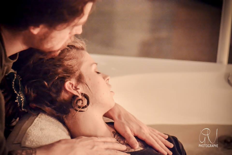 10 trucs pour favoriser un accouchement naturel| Cocoon Bien Naître