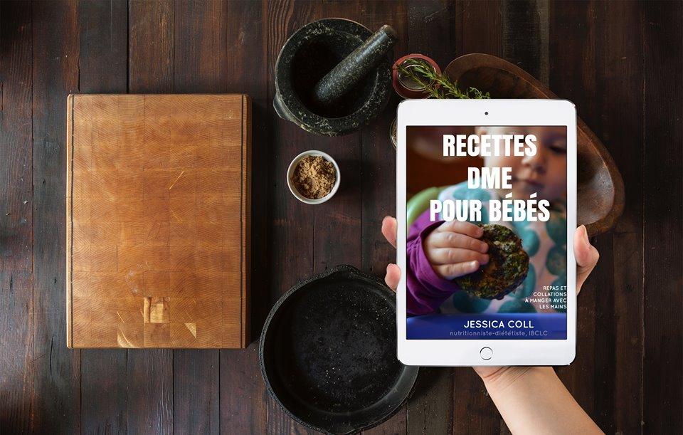 5 stratégies pour gagner du temps dans la cuisine - par Jessica Coll, nutritionniste | Cocoon Bien Naître