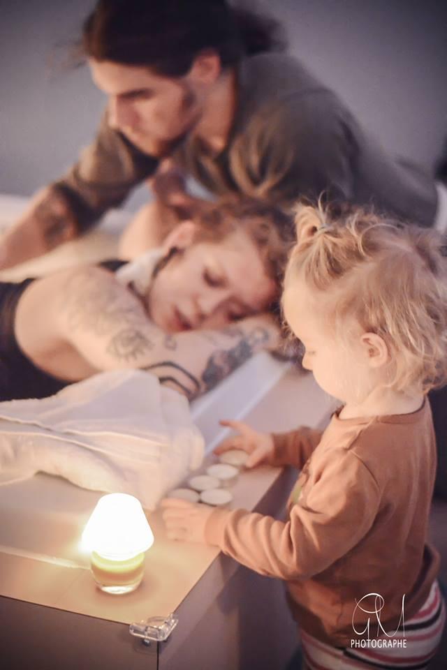 Préparez votre nid pour l'accouchement | Cocoon Bien Naître