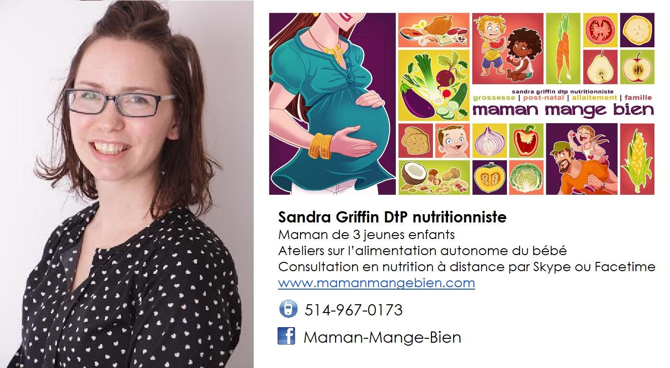 DME - repas spécial St Valentin - par Sandra Griffin | Cocoon Bien Naître