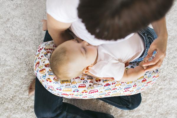 les choses INDISPENSABLES à avoir pour votre bébé naissant | Cocoon Bien Naître