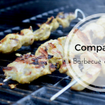 Compatibles, le barbecue et la DME?