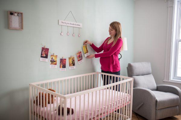 cartes bien-naître aléop | affirmations positives accouchement | cocoon bien naître